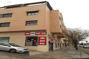 Piso venta en Ctra. de Sevilla, Badajoz.