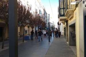 Piso venta en Menacho, Badajoz.