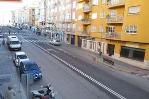 Local comercial en Ctra. de la Corte, Badajoz.