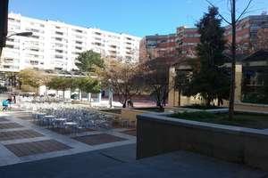 平 出售 进入 Francisco Luján, Badajoz.