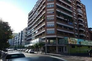 Flat for sale in Santa Marina, Badajoz.