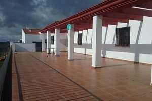 Chalet Luxus zu verkaufen in Urbanización  la Quinta de San Juan, Olivenza, Badajoz.