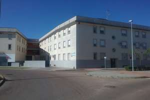 Piso venta en Gevora del caudillo, Badajoz.