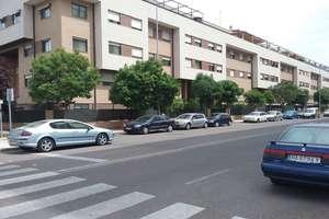 Duplex for sale in Ronda Norte, Badajoz.