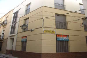 Estudio venta en Casco Antiguo, Badajoz.