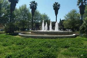 Duplex venta en Jardines del Guadiana, Badajoz.