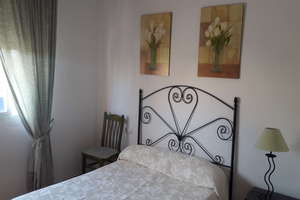 Flat for sale in Pardaleras, Badajoz.