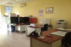 Oficina en Badajoz.