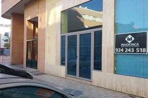 Oficina en San Roque, Badajoz.