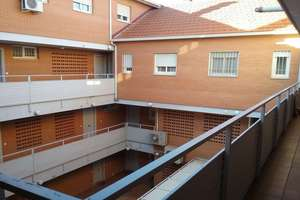 Ático venta en San Roque, Badajoz.