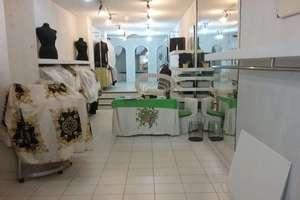 Commercial premise for sale in Centro, Badajoz.