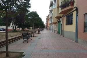 Piso venta en San Roque, Badajoz.