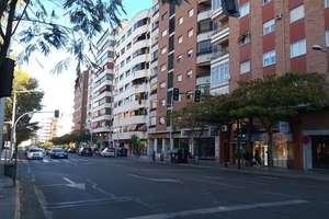 Piso venta en Fernando Calzadilla, Badajoz.