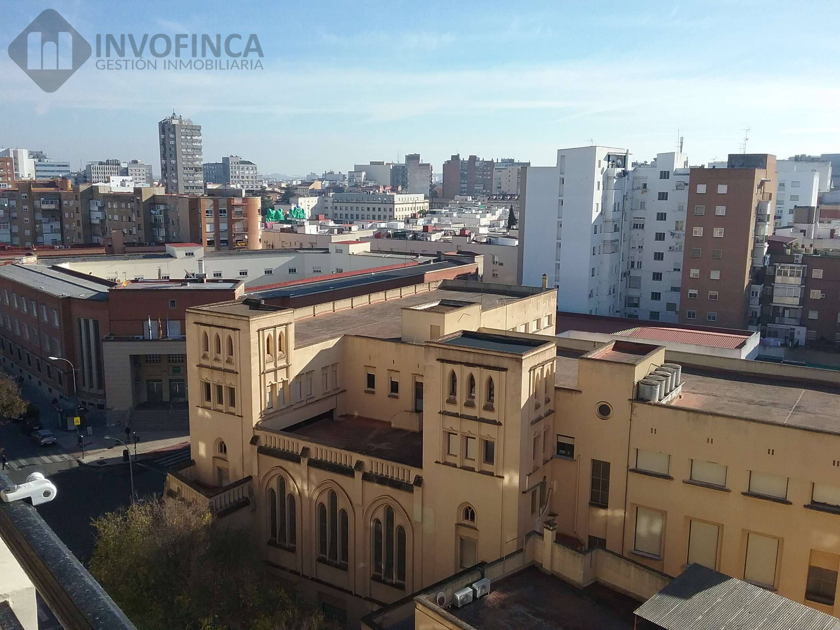 Piso en venta en avda de colon badajoz 4 for Pisos estudiantes badajoz