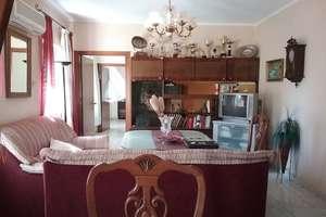 Piso venta en Santa Marina, Badajoz.