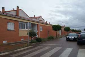 Cluster house for sale in Gevora del caudillo, Badajoz.