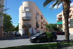 Flat for sale in Avda. de Colón, Badajoz.