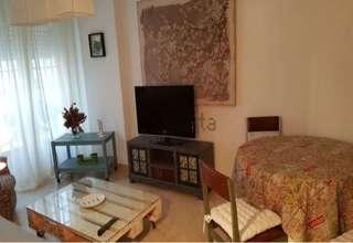 Appartamento 1bed in Centro, Badajoz.