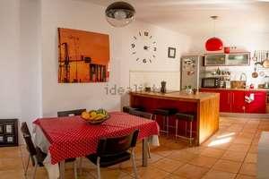Casa a due piani vendita in Centro, Badajoz.