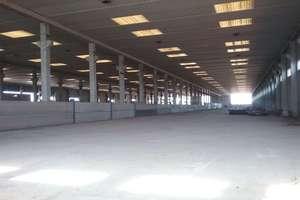 Nave industrial venta en Montijo, Badajoz.