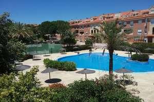 Duplex for sale in Las Vaguadas, Badajoz.