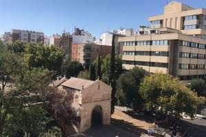 Penthouse for sale in Plaza Del Pilar, Badajoz.