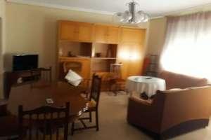 Appartamento +2bed in Valdepasillas, Badajoz.