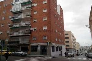 Flat for sale in La Estación, Badajoz.
