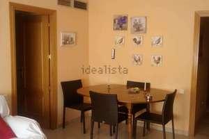 Estudio en Casco Antiguo, Badajoz.