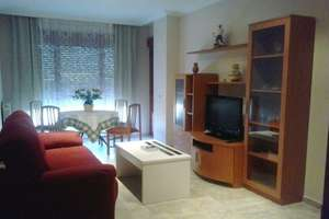 Apartamento en Ronda Norte, Badajoz.