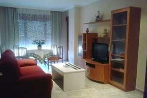 酒店公寓 进入 Ronda Norte, Badajoz.
