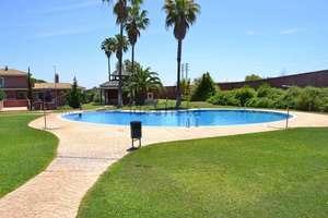 Doppelhaushälfte Luxus zu verkaufen in Las Vaguadas, Badajoz.