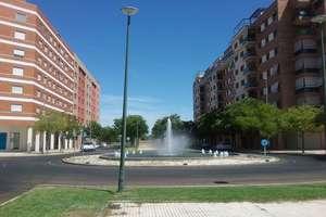 Apartment for sale in Badajoz.