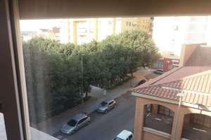 Apartmány v Pardaleras, Badajoz.