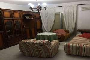 Apartamento en Avda. de Colón, Badajoz.