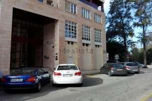 Office in Castelar, Badajoz.