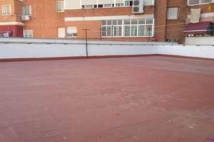 平 出售 进入 Fernando Calzadilla, Badajoz.