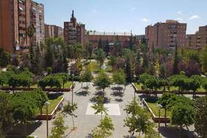 Apartment for sale in Huerta Rosales, Badajoz.