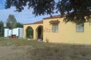 Chalet venta en Tres Arroyos, Badajoz.