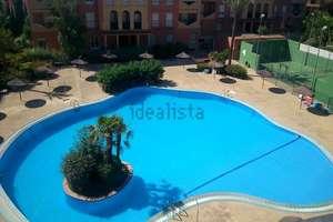 Duplex Luxury in Las Vaguadas, Badajoz.