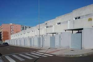 联排别墅 进入 Cerro Gordo, Badajoz.