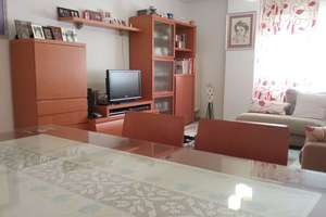 Flat for sale in San Roque, Badajoz.