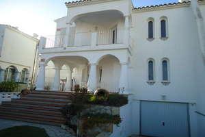 Cluster house for sale in Costa Norte Saldonar, Vinaròs, Castellón.