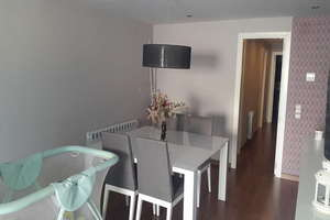 Penthouse for sale in Vinaròs Casco Urbano, Castellón.