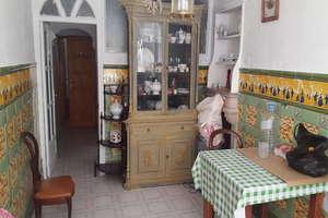 House for sale in Calle San Cristobal, Vinaròs, Castellón.