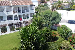 Appartamento 1bed vendita in Costa Norte - Boverals, Vinaròs, Castellón.