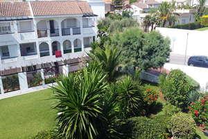Apartment zu verkaufen in Costa Norte - Boverals, Vinaròs, Castellón.