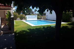 联排别墅 出售 进入 Costa Sur, Vinaròs, Castellón.