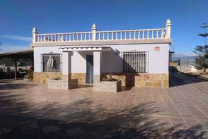 Chalet venta en Carretera Ulldeona, Vinaròs, Castellón.