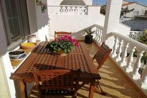 Haus zu verkaufen in Costa Norte - Boverals, Vinaròs, Castellón.